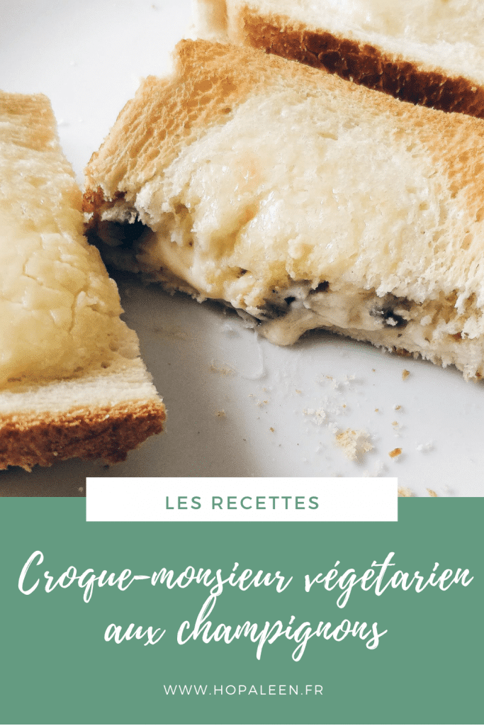 Pinterest croque-monsieur Hopaleen